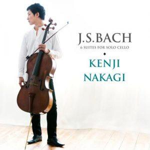J.S.バッハ:無伴奏チェロ組曲 BWV.1007-12(全曲)